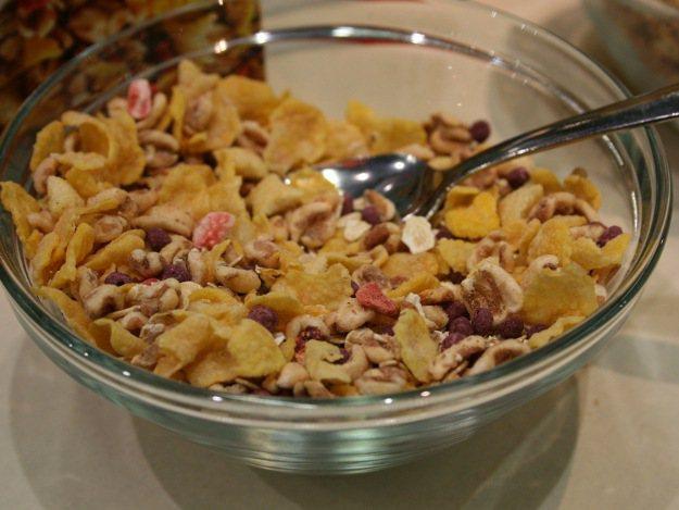 power frühstück energie für den ganzen tag