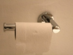 Toilettenrolle