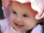 hübsches Baby
