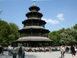 Chinesicher Turm