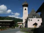 Pfarrkirche Aurach bei Kitzbühel