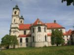 Benediktinerabtei und Basilika Ottobeuren