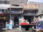 Markt in Kairo