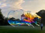 Giant Soapbubble