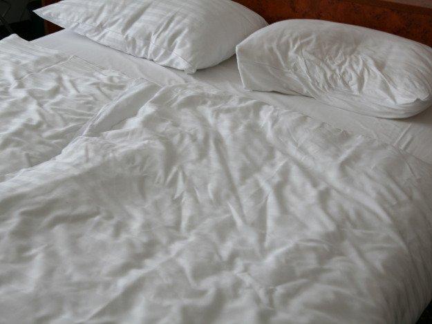 Tipps Bei Asthma Schutz Vor Milben Im Wohn Und Schlafzimmer