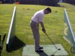 Golfspielen