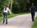 Inline-Skaten