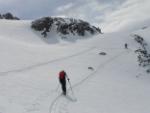 Skibergtour